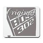 Original Boss 302 Mousepad