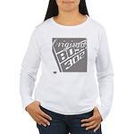 Original Boss 302 Women's Long Sleeve T-Shirt