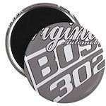 Original Boss 302 Magnet