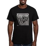 Original Boss 302 Men's Fitted T-Shirt (dark)