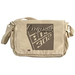 Original Boss 302 Messenger Bag