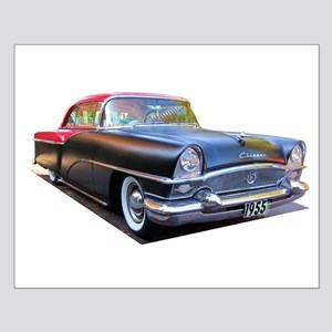 1955 Packard Clipper Small Poster
