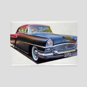 1955 Packard Clipper Rectangle Magnet (10 pack)