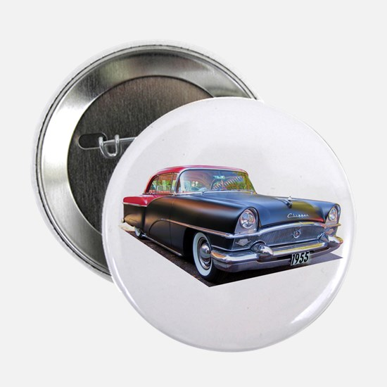 "1955 Packard Clipper 2.25"" Button"