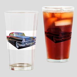 1955 Packard Clipper Drinking Glass