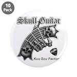 Skull Guitar 3.5