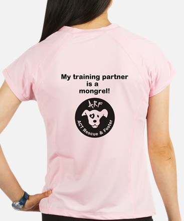 ARF Womens Mongrel Training T-Shirt