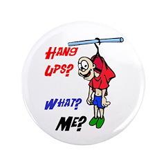 Hang Ups? What Me? 3.5