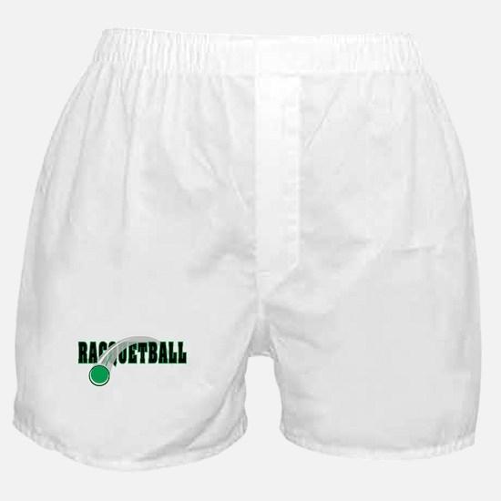 Racquetball 2 Boxer Shorts