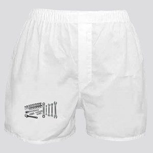 Wrenches Boxer Shorts