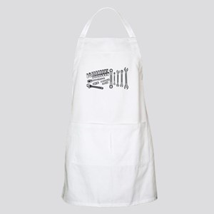Wrenches Apron