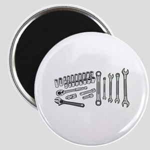 Wrenches Magnet