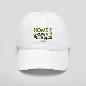 'Home Grown In Michigan' Cap