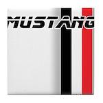 Mustang BWR Tile Coaster