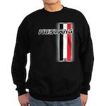 Mustang BWR Sweatshirt (dark)
