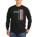 Mustang BWR Long Sleeve Dark T-Shirt
