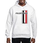 Mustang BWR Hooded Sweatshirt