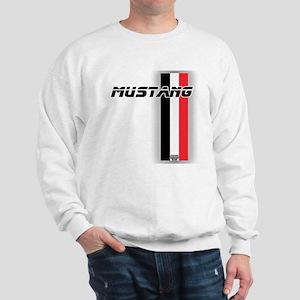 Mustang BWR Sweatshirt