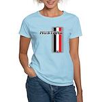 Mustang BWR Women's Light T-Shirt