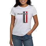 Mustang BWR Women's T-Shirt