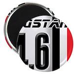 Mustang 4.6 2.25