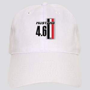 Mustang 4.6 Cap