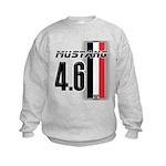 Mustang 4.6 Kids Sweatshirt