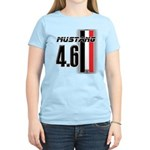 Mustang 4.6 Women's Light T-Shirt