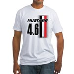 Mustang 4.6 Fitted T-Shirt