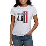 Mustang 4.6 Women's T-Shirt
