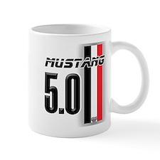 Mustang 5.0 BWR Mug