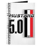 Mustang 5.0 BWR Journal