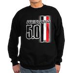 Mustang 5.0 BWR Sweatshirt (dark)