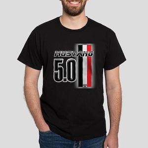Mustang 5.0 BWR Dark T-Shirt