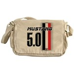 Mustang 5.0 BWR Messenger Bag
