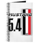 Mustang 5.4 BWR Journal