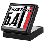 Mustang 5.4 BWR Keepsake Box