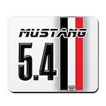Mustang 5.4 BWR Mousepad