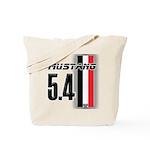 Mustang 5.4 BWR Tote Bag
