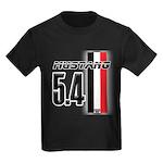 Mustang 5.4 BWR Kids Dark T-Shirt