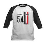 Mustang 5.4 BWR Kids Baseball Jersey