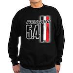 Mustang 5.4 BWR Sweatshirt (dark)