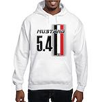 Mustang 5.4 BWR Hooded Sweatshirt