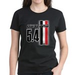 Mustang 5.4 BWR Women's Dark T-Shirt