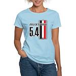 Mustang 5.4 BWR Women's Light T-Shirt