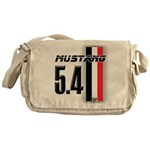 Mustang 5.4 BWR Messenger Bag