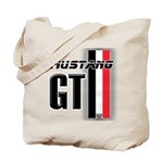 Mustang GT BWR Tote Bag