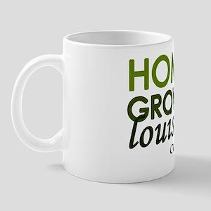'Louisiana' Mug
