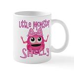 Little Monster Shelly Mug