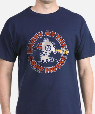 Party at the Goat House T-Shirt